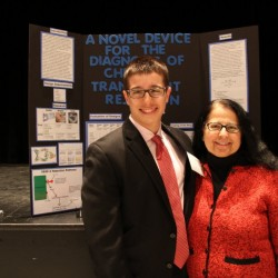 Maine State Science Fair on March 22 at Bangor High School