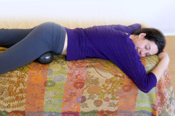 Slow, gentle realignment can improve your posture and manage pain.