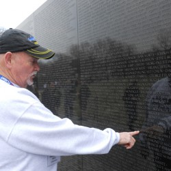 WWII veterans to take Honor Flight to DC