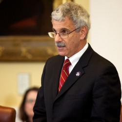 Senator Roger Katz, R-Augusta