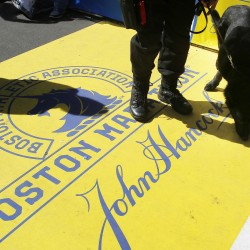 Boston exhibit to showcase mementos of Marathon bombing