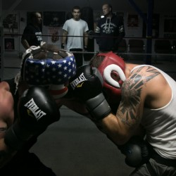 Portland boxing show to feature past champions, current prospects