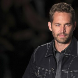 'Fast and Furious' actor Paul Walker dies in car crash