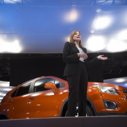 GM must face suit claiming it covered up ignition-switch defect