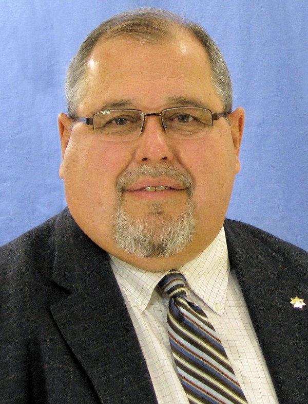 Rep. Mark Dion