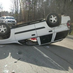 Morning crash in Orrington shuts down Route 15, teenage driver charged
