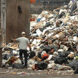 A moment to reconsider solid waste policies