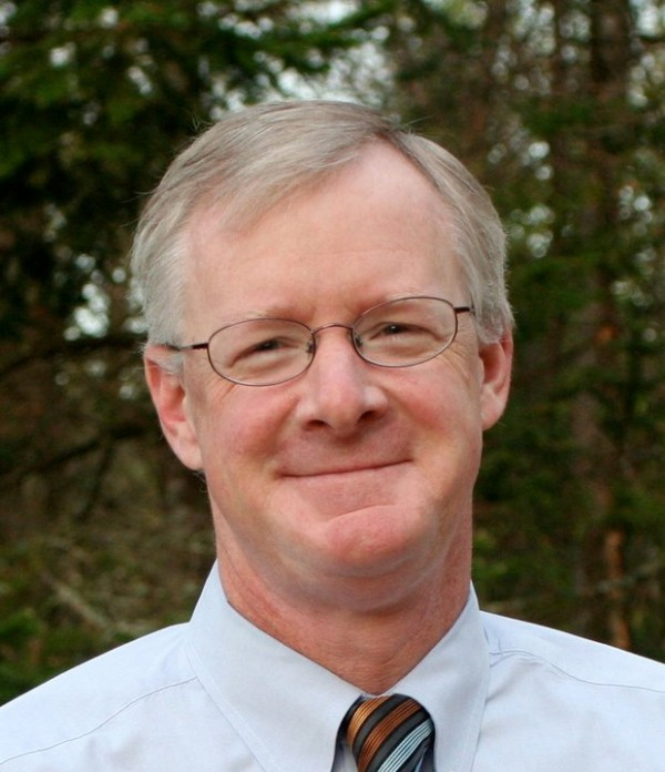 Dick Woodbury