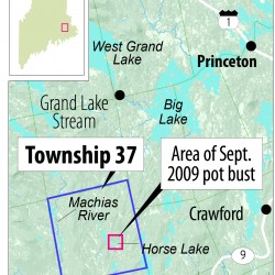 Judge rejects defendant's attempt to set aside verdict in Township 37 pot plantation trial