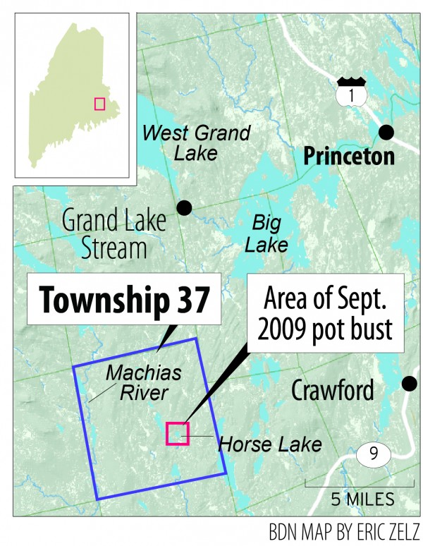 Township 37
