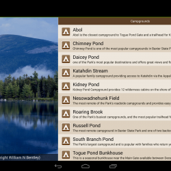 Acadia trip helped launch burgeoning mobile app business based in Maine