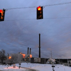 Restart of East Millinocket mill delayed as firms clash on electricity agreement