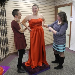 Cinderella Project of Maine Announces Two More Prom Dress Giveaways
