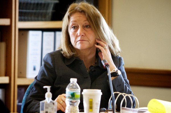 Rep. Kathleen Chase, R-Wells