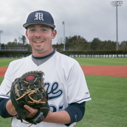 UMaine baseball drops three weekend games in New Jersey