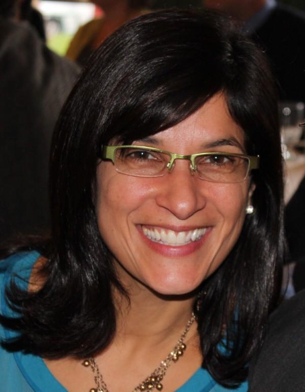 Rep. Sara Gideon, D-Freeport