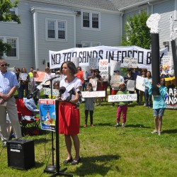 South Portland Planning Board votes to extend tar sands moratorium