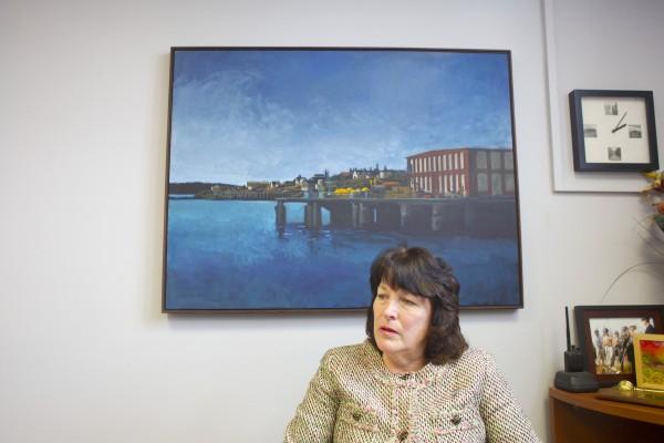 Janet E. Waldron