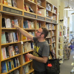 If print's dead, nobody told the bookworms — independent bookstore Sherman's opens Portland location