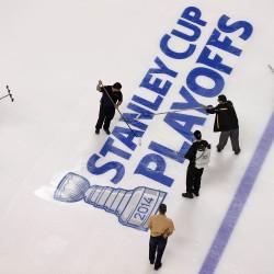 Krug gets offensive, helps Bruins beat Winnipeg