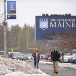 Can Maine's college system be streamlined?
