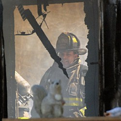 Autopsy, investigation remain inconclusive in Chester fire case