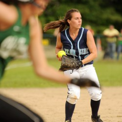 Georges Valley softball team hoping for one more state title in final season