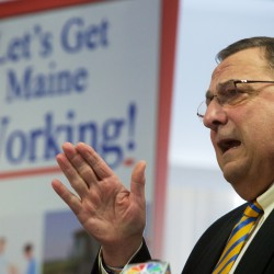 LePage should accept compromise on drug overdose prevention bill