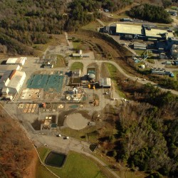 Maine's highest court hears appeal of state's handling of HoltraChem mercury pollution case
