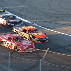 Sponsorship allows Morrill's Benjamin to vie for PASS North SLM points championship