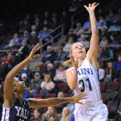 Bangor, UMaine should make the most of Black Bears hoops at the Cross Center