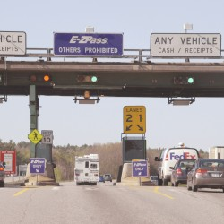 Maine, NH, Mass. enter pact to crack down on toll evaders