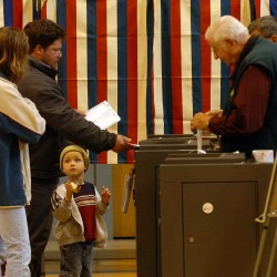 Maine eyes popular vote bill