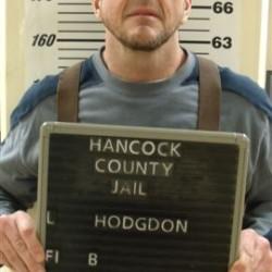 Benjamin Hodgdon