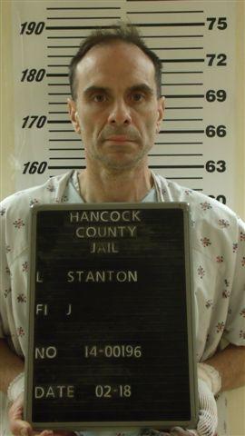 James R. Stanton Jr.