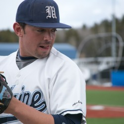 Maine sweeps Binghamton in twinbill to claim regular season America East title