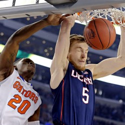 UConn tops Kentucky for fourth men's NCAA title