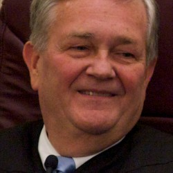 Judge, lawmaker Frank Coffin dies