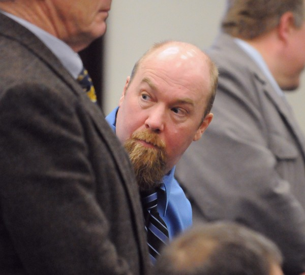 Robert Lee Nelson of Anson was found guilty Tuesday by Justice John Nivison at Somerset County Superior Court for fatally shooting Everett Cameron in October 2009.