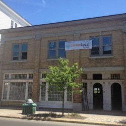 Second-oldest family-owned business in Rockland buys former VFW hall