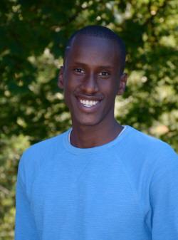 Serge Nyirikamba