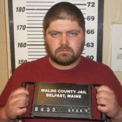 Waldo County man once acquitted of murder arrested over weekend on arson charge