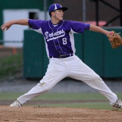 Hampden pitcher Martin verbally commits to UMaine baseball program