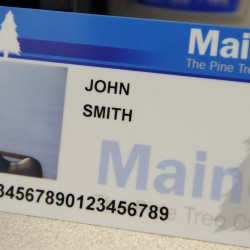 Maine to begin adding photos to public assistance cards in Bangor