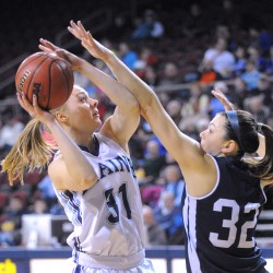 UMaine rival Boston University to leave America East for Patriot League