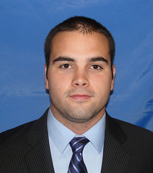Joe Harasymiak has been appointed as the defensive coordinator of the University of Maine football team in his third year on the coaching staff.