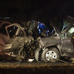 Old Town teen hurt in I-95 accident in Hampden