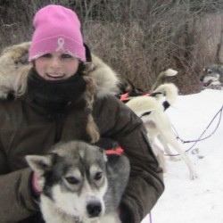 TAMC nurse finds another passion in mushing, plans to compete in Can-Am 250 in 2015