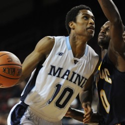 Lawton could be next UMaine men's basketball player to transfer