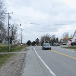 Is Route 1A in Dedham a safe highway? Recent data indicate yes